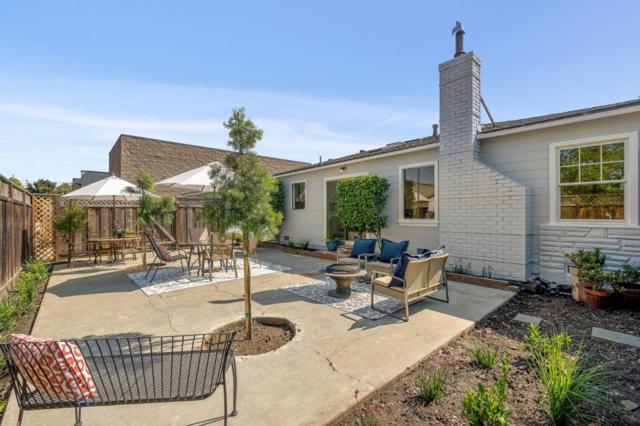 1005 Hall St, San Carlos, CA 94070 (#ML81729896) :: Keller Williams - The Rose Group