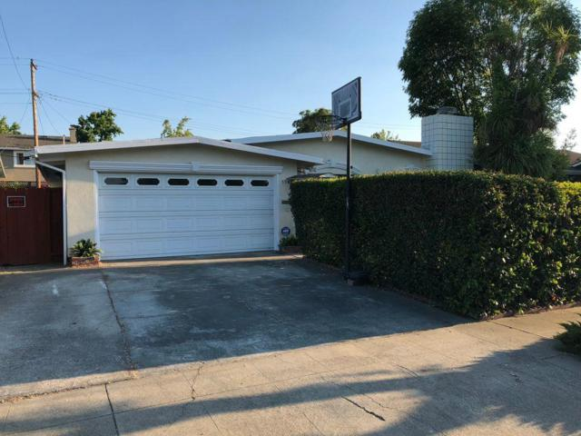 5548 Greenoak Dr, San Jose, CA 95129 (#ML81729906) :: Perisson Real Estate, Inc.