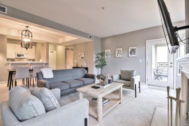 1951 Ofarrell St 203, San Mateo, CA 94403 (#ML81729942) :: Julie Davis Sells Homes