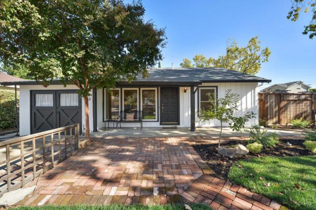 1663 Virginia Ave, Redwood City, CA 94061 (#ML81729968) :: The Warfel Gardin Group