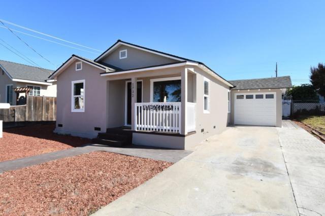 1732 Goodwin St, Seaside, CA 93955 (#ML81729970) :: The Goss Real Estate Group, Keller Williams Bay Area Estates