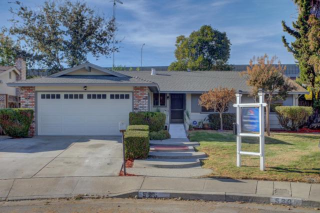 525 Hillbright Pl, San Jose, CA 95123 (#ML81729975) :: The Goss Real Estate Group, Keller Williams Bay Area Estates
