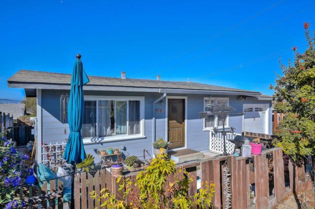 1787 Luzern St, Seaside, CA 93955 (#ML81729982) :: Julie Davis Sells Homes