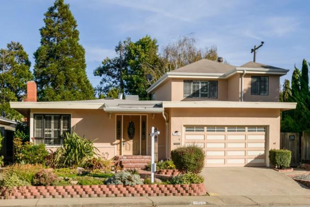 2345 Crestmoor Dr, San Bruno, CA 94066 (#ML81729985) :: The Goss Real Estate Group, Keller Williams Bay Area Estates