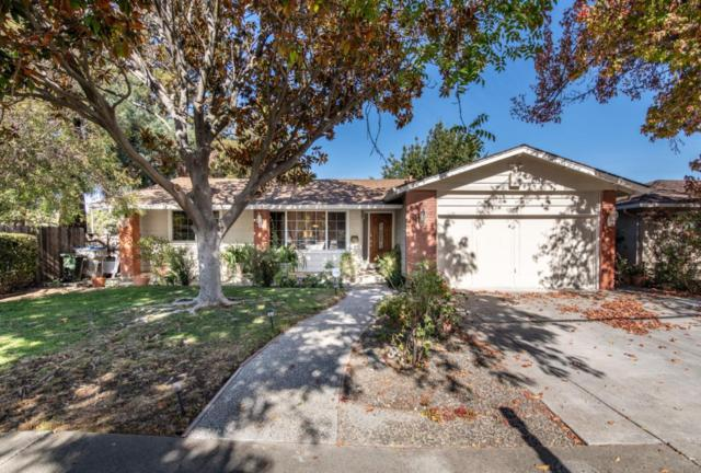 5197 Doyle Rd, San Jose, CA 95129 (#ML81729986) :: The Goss Real Estate Group, Keller Williams Bay Area Estates