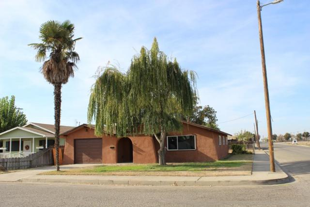 10 Humboldt Ave, Chowchilla, CA 93610 (#ML81730012) :: Strock Real Estate