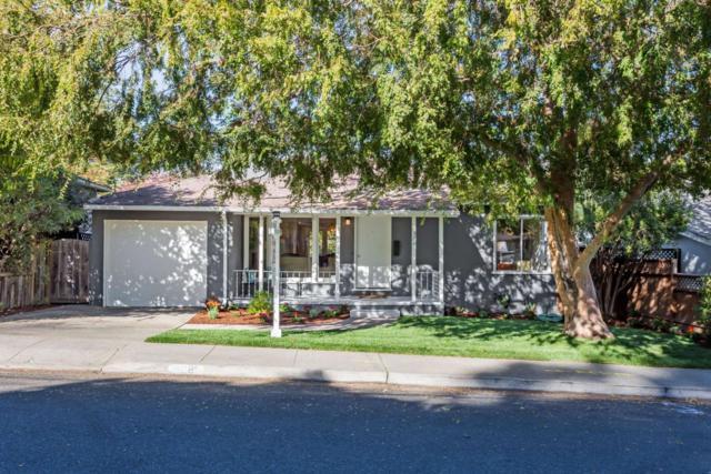 328 Hill Way, San Carlos, CA 94070 (#ML81730055) :: The Gilmartin Group