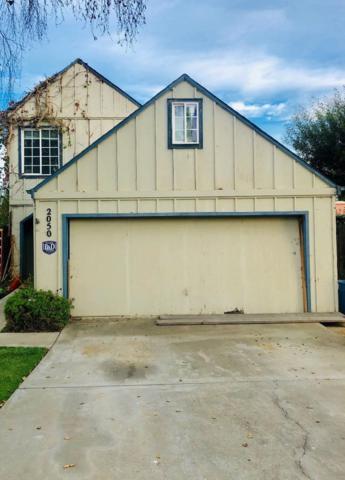 2050 Santa Rita St, Salinas, CA 93906 (#ML81730060) :: The Warfel Gardin Group