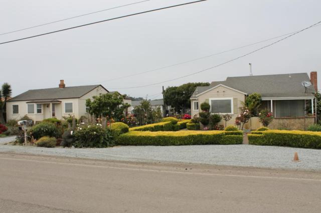 2484 Beach Rd, Watsonville, CA 95076 (#ML81730061) :: Brett Jennings Real Estate Experts
