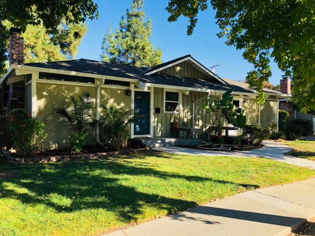 640 Millich Dr B, Campbell, CA 95008 (#ML81730084) :: The Warfel Gardin Group
