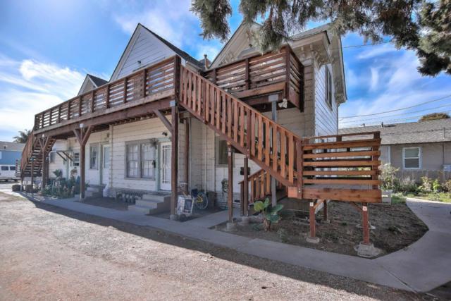23 Ford St, Watsonville, CA 95076 (#ML81730086) :: The Warfel Gardin Group