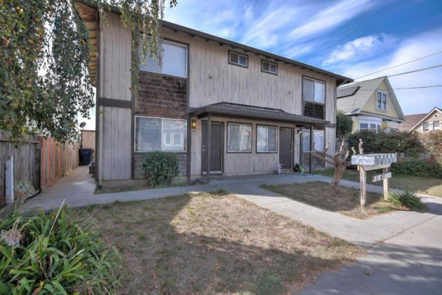 41 Jefferson St, Watsonville, CA 95076 (#ML81730090) :: The Goss Real Estate Group, Keller Williams Bay Area Estates