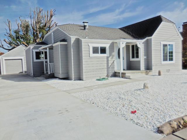 135 Hawthorne St, Salinas, CA 93901 (#ML81730125) :: The Warfel Gardin Group
