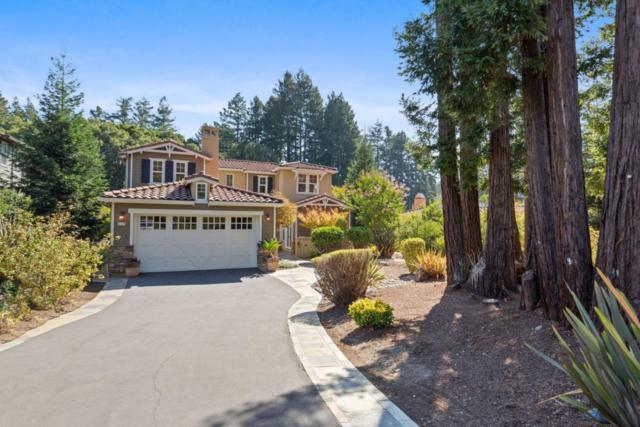 530 Henry Cowell Dr, Santa Cruz, CA 95060 (#ML81730130) :: The Kulda Real Estate Group