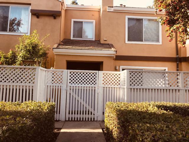 6949 Rodling Dr B, San Jose, CA 95138 (#ML81730186) :: The Warfel Gardin Group