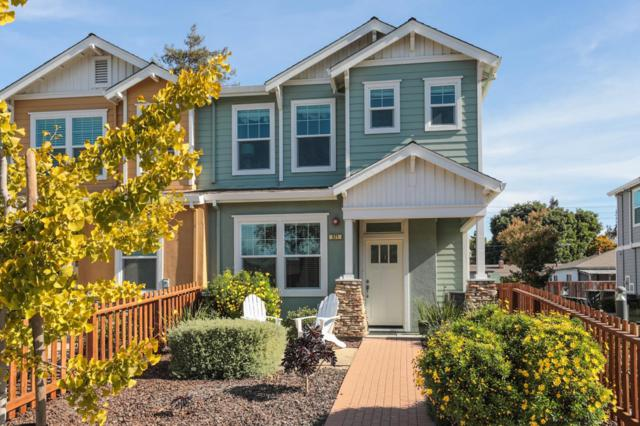 571 Piazza Dr, Mountain View, CA 94043 (#ML81730187) :: The Kulda Real Estate Group