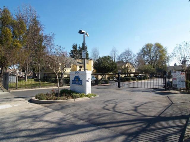 3424 Vintage Dr 242, Modesto, CA 95356 (#ML81730208) :: Perisson Real Estate, Inc.