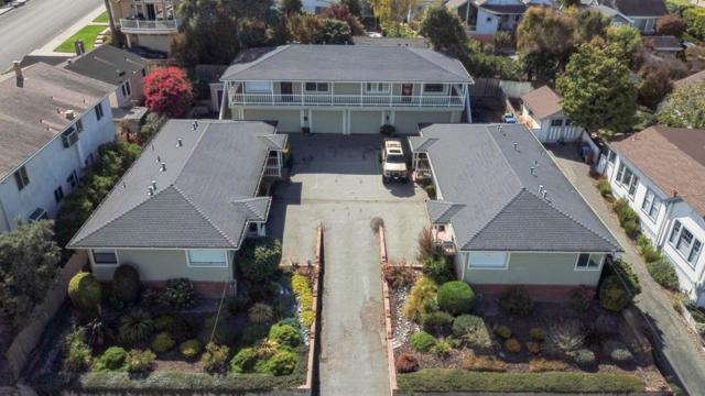 513 - 531 Belden St, Monterey, CA 93940 (#ML81730229) :: Strock Real Estate
