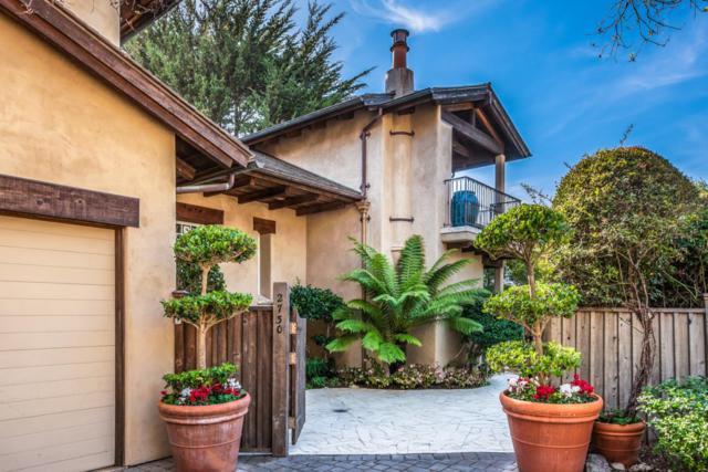 2730 Santa Lucia Ave, Carmel, CA 93923 (#ML81730233) :: The Goss Real Estate Group, Keller Williams Bay Area Estates