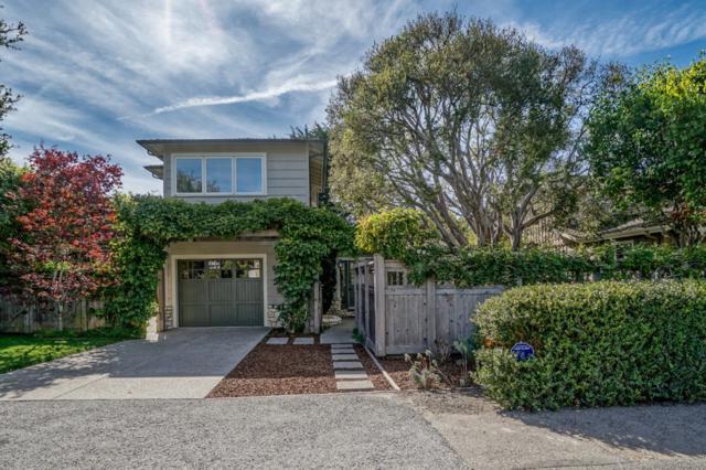 2644 Walker Ave, Carmel, CA 93923 (#ML81730237) :: Brett Jennings Real Estate Experts