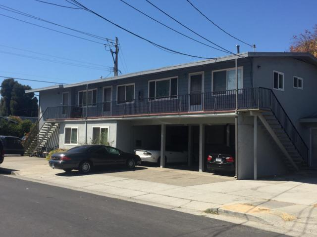 505 Pine St, Redwood City, CA 94063 (#ML81730238) :: The Goss Real Estate Group, Keller Williams Bay Area Estates