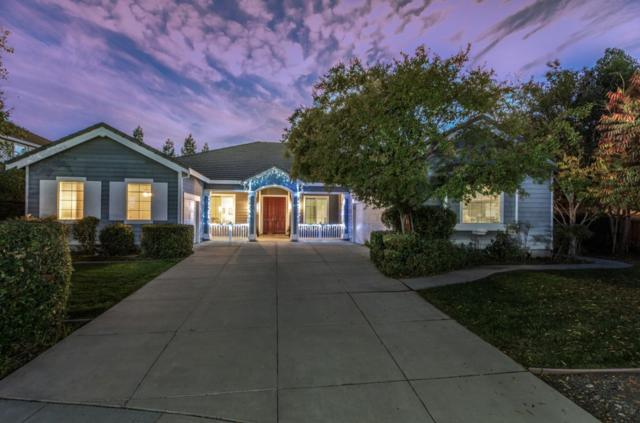5132 E Nathalee Dr, Concord, CA 94521 (#ML81730241) :: The Kulda Real Estate Group