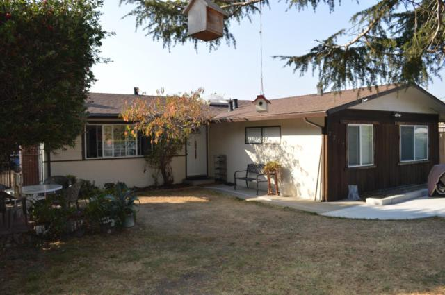 2217 42nd Ave, Capitola, CA 95010 (#ML81730243) :: Perisson Real Estate, Inc.