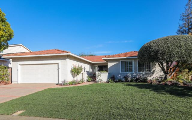 21095 Lauretta Dr, Cupertino, CA 95014 (#ML81730257) :: The Goss Real Estate Group, Keller Williams Bay Area Estates