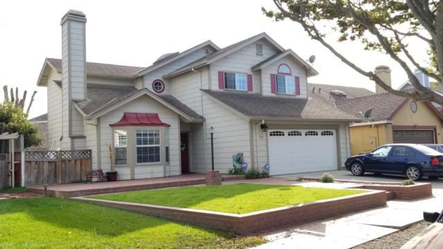 963 Hancock St, Salinas, CA 93906 (#ML81730261) :: Strock Real Estate