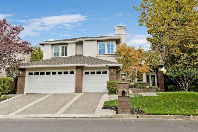 3855 Cottonwood Dr, Danville, CA 94506 (#ML81730269) :: Brett Jennings Real Estate Experts