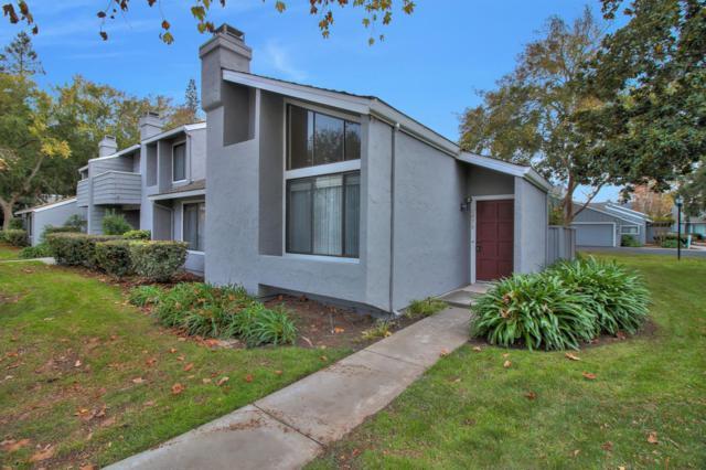 1076 Roy Ave, San Jose, CA 95125 (#ML81730271) :: Maxreal Cupertino