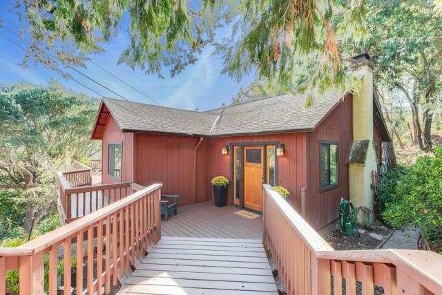 21492 Mary Alice Way, Los Gatos, CA 95033 (#ML81730275) :: Julie Davis Sells Homes