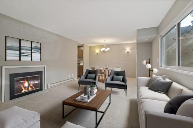 1919 Alameda De Las Pulgas 163, San Mateo, CA 94403 (#ML81730292) :: Julie Davis Sells Homes