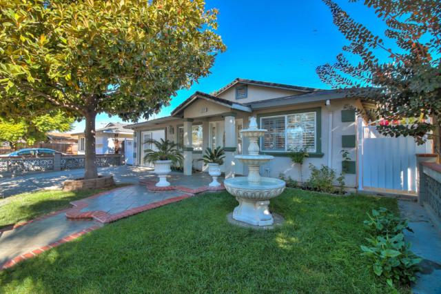 2678 Aida Ave, San Jose, CA 95122 (#ML81730295) :: The Warfel Gardin Group