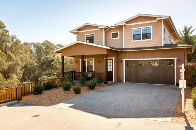 400 Schiller Pl, Santa Cruz, CA 95060 (#ML81730300) :: The Warfel Gardin Group