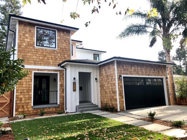 2110 Ardis Dr, San Jose, CA 95125 (#ML81730302) :: Perisson Real Estate, Inc.