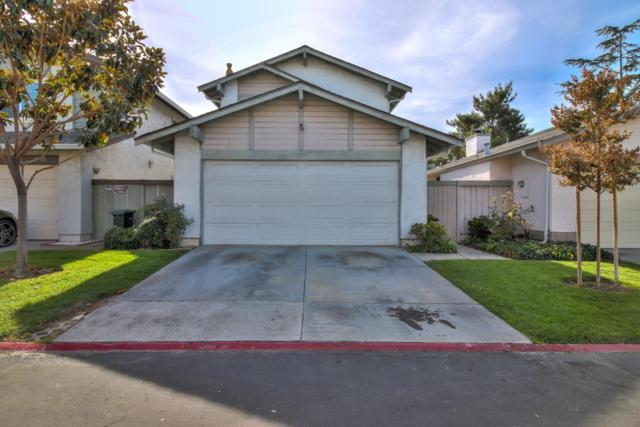 2506 Home Crest Dr, San Jose, CA 95148 (#ML81730327) :: The Goss Real Estate Group, Keller Williams Bay Area Estates