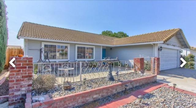 1347 Chukar St, Los Banos, CA 93635 (#ML81730330) :: The Kulda Real Estate Group