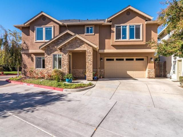 116 George Ct, Campbell, CA 95008 (#ML81730336) :: The Warfel Gardin Group