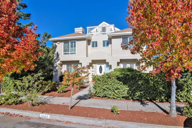 1046 Laguna Ave, Burlingame, CA 94010 (#ML81730341) :: The Gilmartin Group