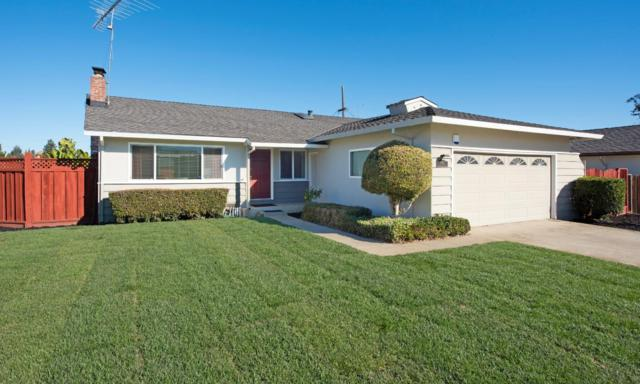 7695 Orange Blossom Dr, Cupertino, CA 95014 (#ML81730347) :: The Goss Real Estate Group, Keller Williams Bay Area Estates