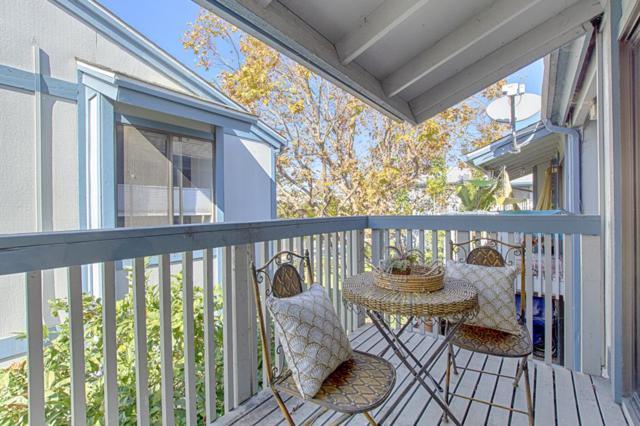 1925 46th Ave 28, Capitola, CA 95010 (#ML81730355) :: The Goss Real Estate Group, Keller Williams Bay Area Estates