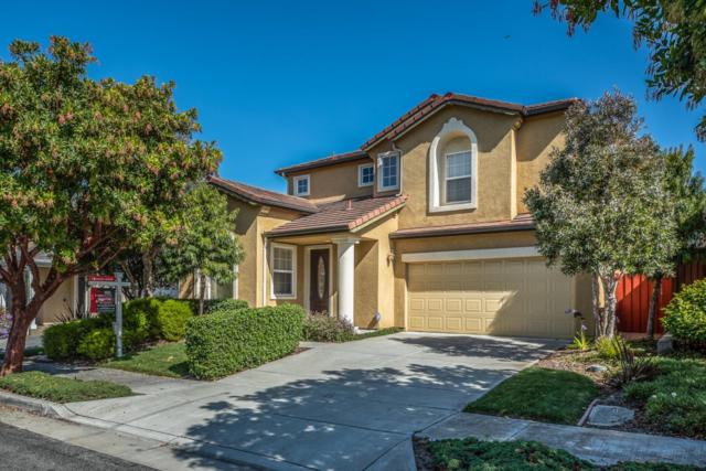 4429 Cypress Ridge Ct, Seaside, CA 93955 (#ML81730357) :: Julie Davis Sells Homes