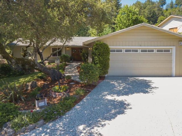 111 Cress Rd, Santa Cruz, CA 95060 (#ML81730368) :: The Kulda Real Estate Group
