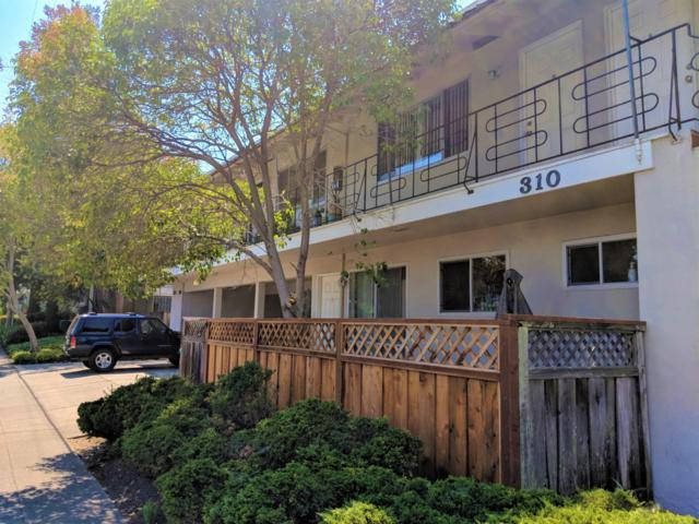 310 Winslow St, Redwood City, CA 94063 (#ML81730374) :: The Goss Real Estate Group, Keller Williams Bay Area Estates