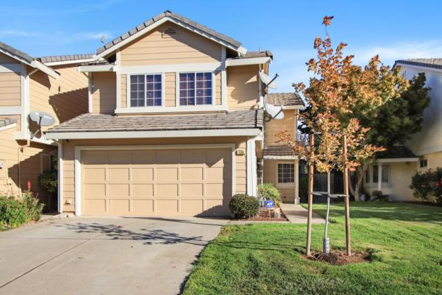 135 Pelican Loop, Pittsburg, CA 94565 (#ML81730379) :: The Kulda Real Estate Group