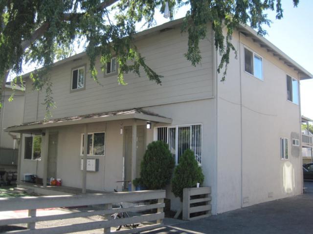 633 Buckeye St, Redwood City, CA 94063 (#ML81730396) :: The Warfel Gardin Group