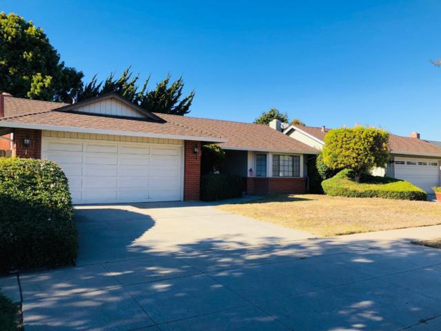1118 San Ysidro Way, Salinas, CA 93901 (#ML81730398) :: The Goss Real Estate Group, Keller Williams Bay Area Estates