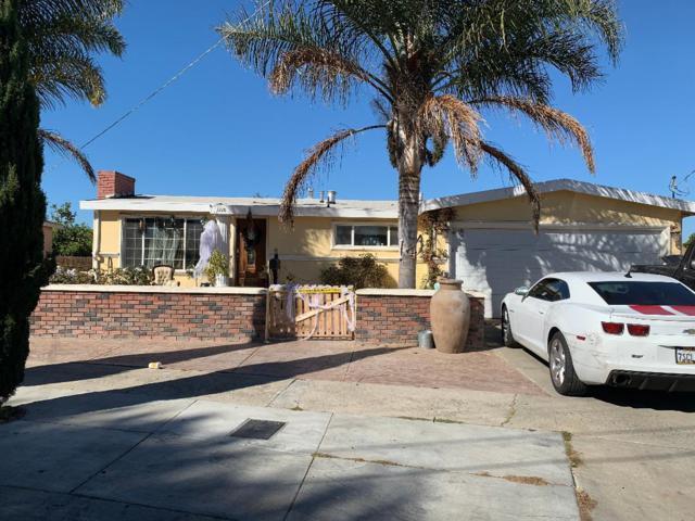 1228 Hilltop Dr, Salinas, CA 93905 (#ML81730399) :: Julie Davis Sells Homes