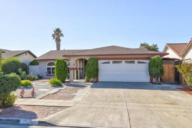 2617 Taffy Ct, San Jose, CA 95148 (#ML81730428) :: The Kulda Real Estate Group